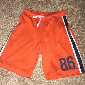 GAP GapKids Basketball Shorts 🏀
